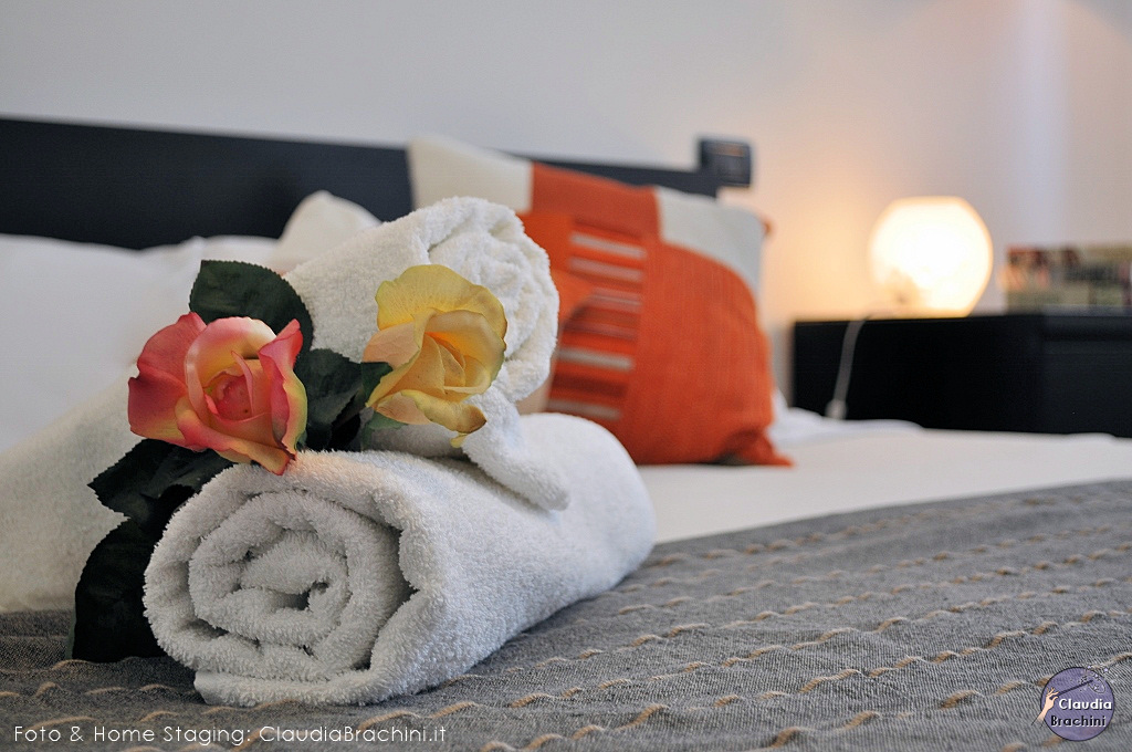 home staging letto bed&breakfast