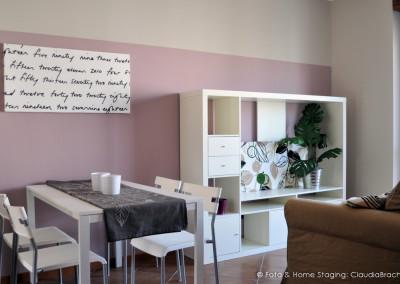 Appartamento arredato per l'affitto: Rivoli
