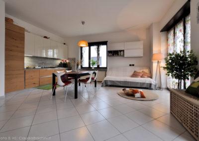Home Staging Villa abitata – Druento
